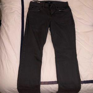 Men's slim fit Joe's Jeans